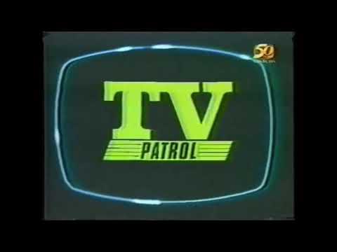 TV Patrol OBB (1987)