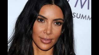 Kim Kardashian aangeklaagd door visagiste