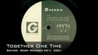 Sotero - Together One Time