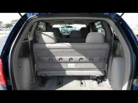 hqdefault pre owned 2003 chrysler voyager chicago il youtube 2002 chrysler voyager fuse box location at edmiracle.co