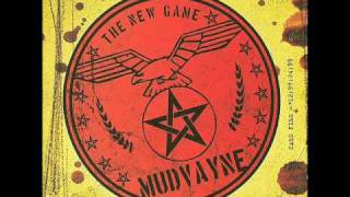 Mudvayne The New Game - Scarlet Letters