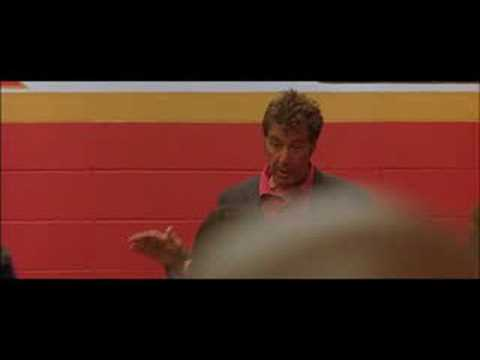 Un Domingo Cualquiera Discurso De Al Pacino En Pulgada A Pulgada Alta Calidad