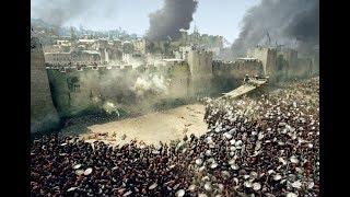 En İyi Tarih Ve Savaş Filmleri