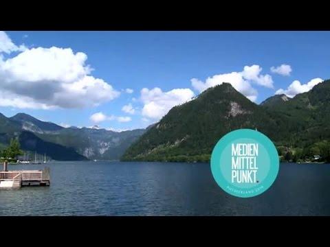 Medien.Mittelpunkt Ausseerland 2016 - VIDEO