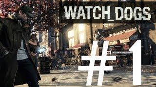 Прохождение Watch_Dogs #1 | Xbox360