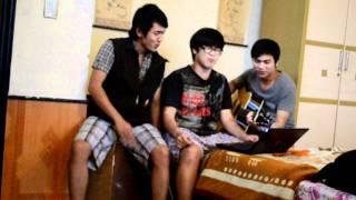 Rung Động - Nguyễn Đức Cường Guitar cover