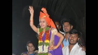 Super dancer Dipali Borkar Celebration Movement with Family