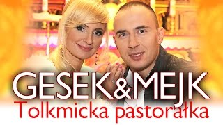 Gesek & Mejk - Tolkmicka pastorałka (Official Video)