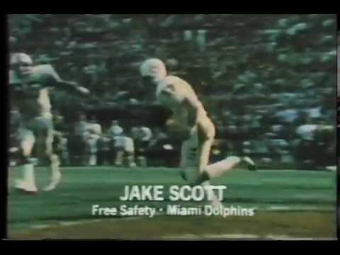 Jake Scott Dart H 264