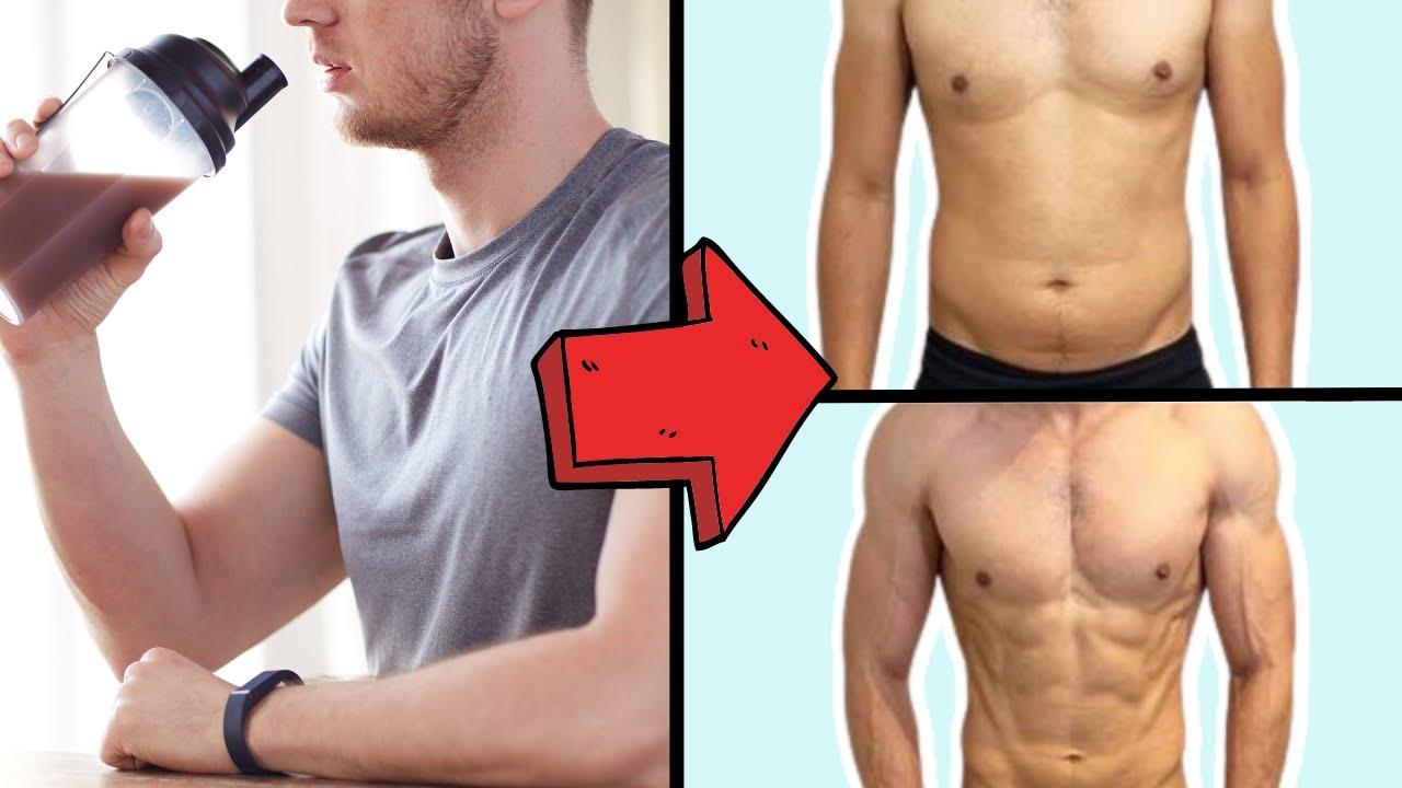 proteina de suero de leche para bajar de peso