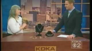 Pets Bejeweled On Kdka Tv2 Pittsburgh