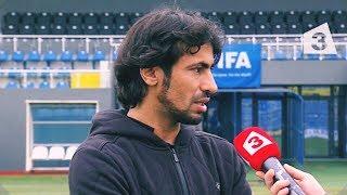 فيديو| حسين عبد الغني يثير ضجة كبيرة بعد سؤاله عن الفتيات البلغاريات - صحيفة صدى الالكترونية