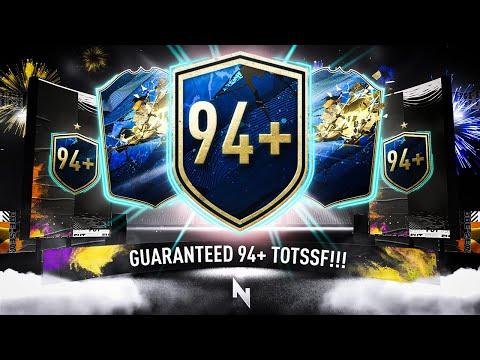 94+ REPEATABLE TOTS SBC! [GREAT VALUE] - FIFA 20 Ultimate Team