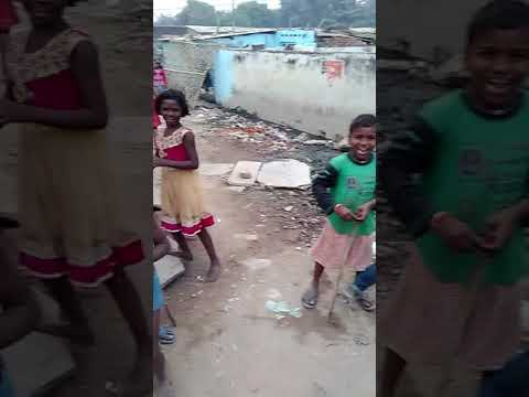 The bright future of India living neglected in the slums