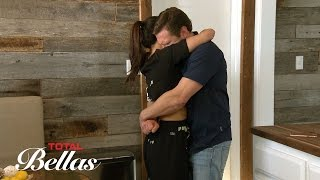 Daniel Bryan finally breaks down: Total Bellas Preview Clip, Nov. 2, 2016