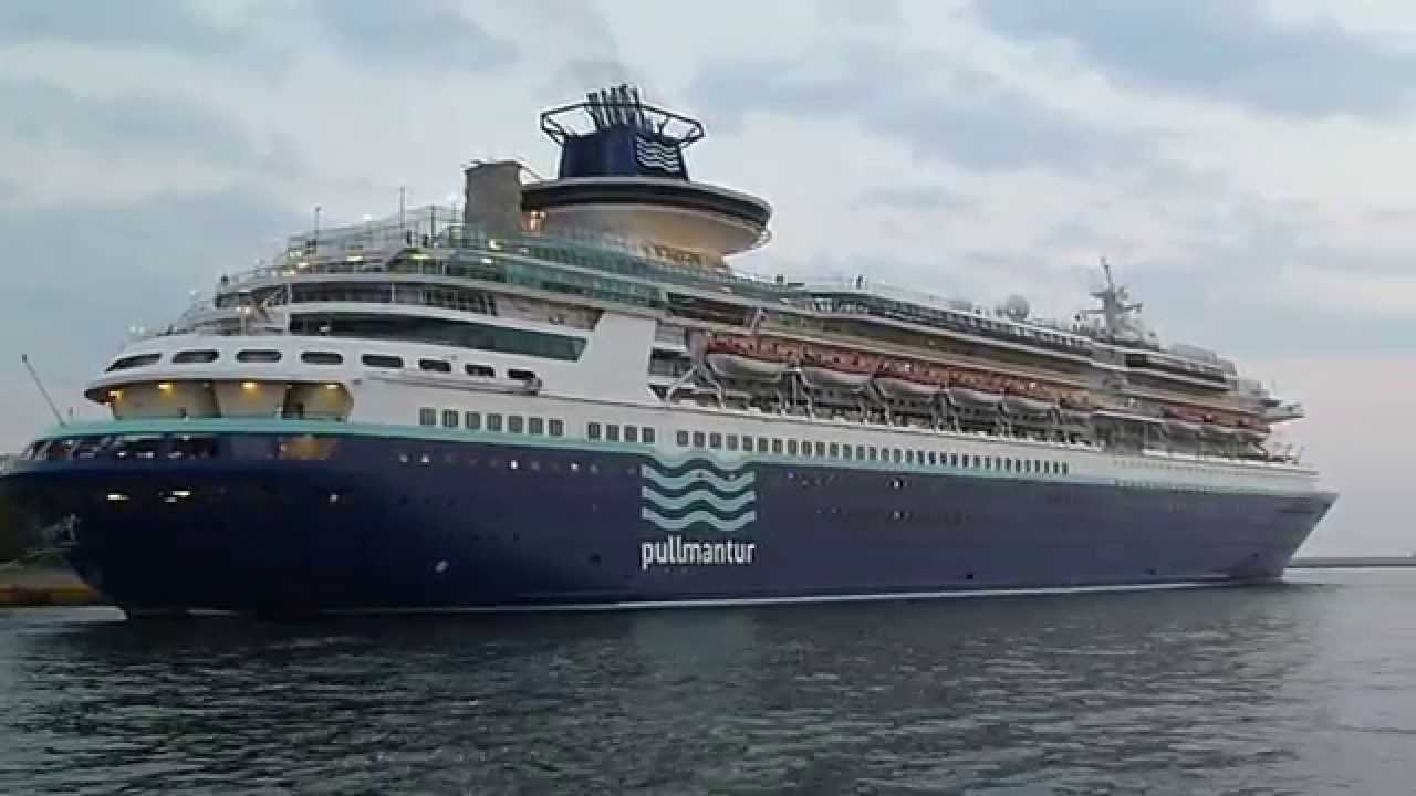 Cruise Ship Sovereign Valetta Registered YouTube - Sovereign cruise ship