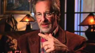 Steven Spielberg On SPARTACUS