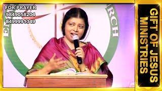 Dr.preetha judson VIJAYAWADA Message