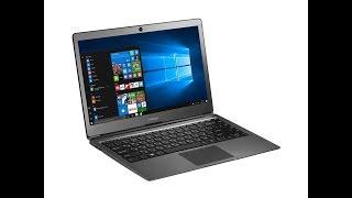 Обзор ноутбука Prestigio Smartbook 133S