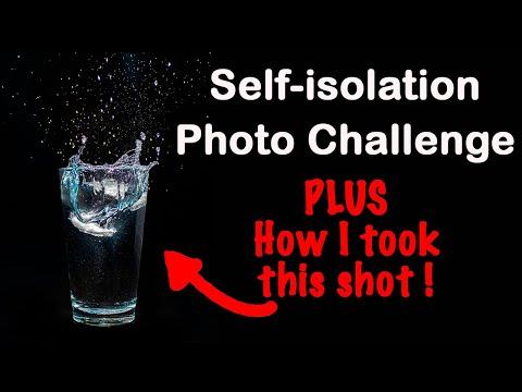 Photography Challenge -