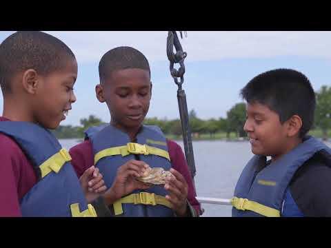Shipboard Education in the National Capital Region