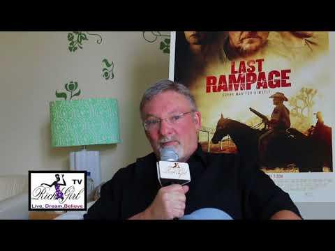 Director Dwight LittleLAST RAMPAGE
