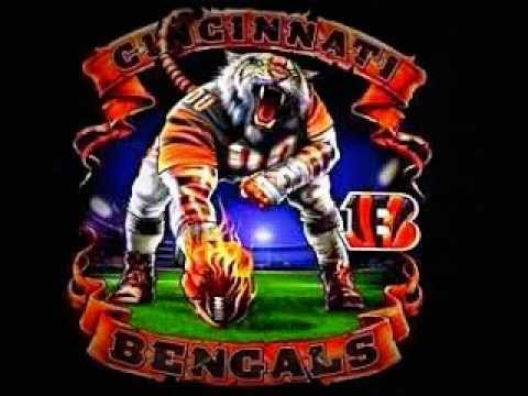 "New Cincinnati Bengals Song ""ORANGE & BLACK"" by Mixed Masters ft. Linx and Santino Corleon"