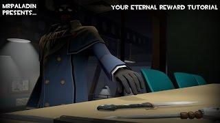 Spy Eternal Reward Tutorial TF2