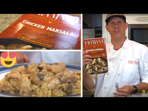 how-to-make-chicken-marsala-from-costco-|-chef-dawg