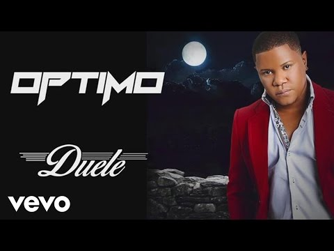 Optimo - Duele (Cover Audio)