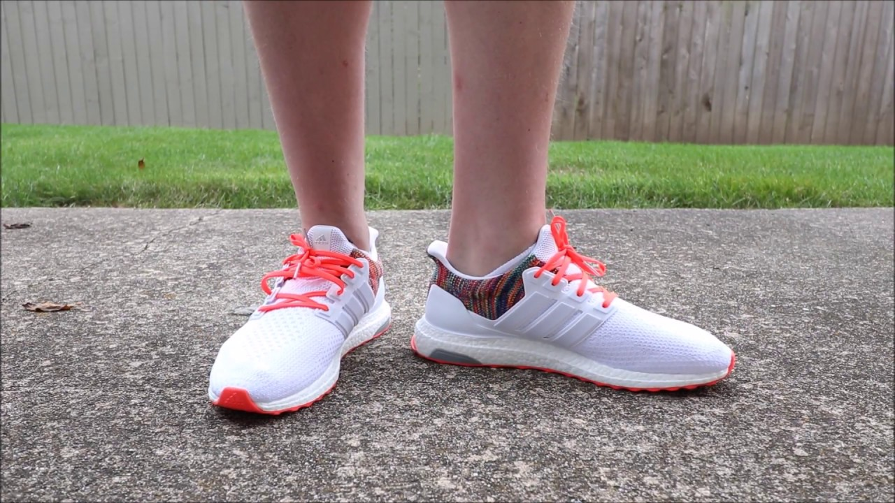 8d6ea6cfb ... low price miadidas ultra boost review and on foot. these need to be  offered all