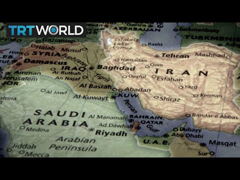 Roundtable: Could Saudi Iran power play escalate into war?