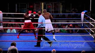 Francy Ntetu vs Abdoullah Ramadan (Émission entre les cordes) v1 mpeg 2 PART 1.mpg