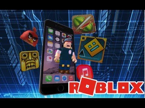 Download ESCAPE DO IPHONE 8 - Roblox