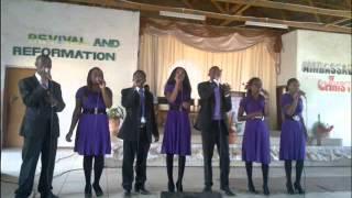 Firm Faith Kunodiwa Vacheki
