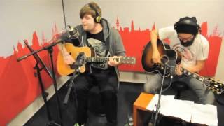 Jupiter Jones - Best of you (Live & unplugged bei Radio Hamburg)