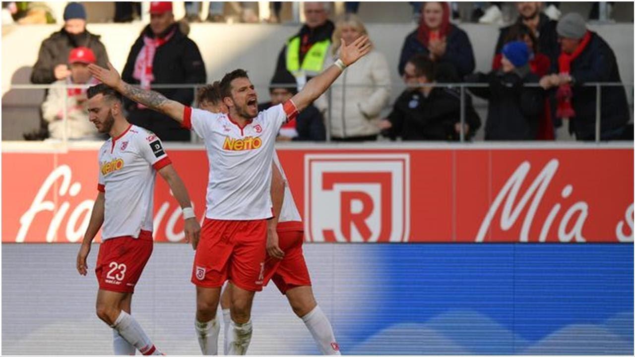 Resultado de imagem para heidenheim futebol