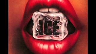 Black Ice - Leftover Love