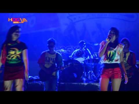 Essy Maria & Ayu Yuliana - Maning Maning Isun [zaRIMa - XT Square] [Dangdut Reggae Koplo Jogja]