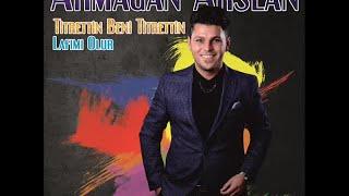 ARMAĞAN ARSLAN - AŞK DİYE ANAR - (Official Audıo)