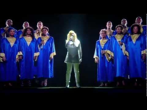 Lara Fabian - Hymne à l'amour (show TLFM)