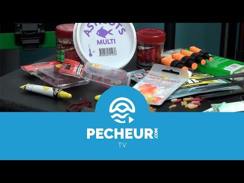 Quel matériel utiliser pour débuter la pêche au Coup ? Tutoriel Pecheur.com