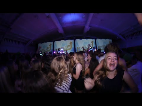 Sir Francis Drake High School's homecoming Highlight 2014