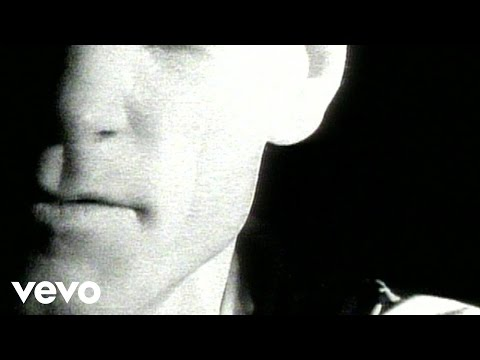 Midnight Oil - Forgotten Years