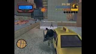 GTA 3 Speedrun (1:11:57 (WR)) Part 1