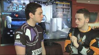 Call of Duty Chamionship 2014 : L