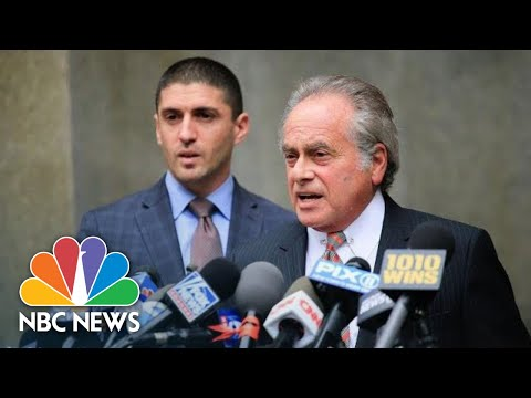Weinstein Lawyer: We'll Seek To Dismiss Indictment, All Of The Counts | NBC News
