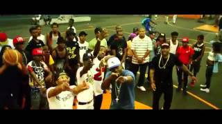 "Bleezy   Kyrie Irving Remix ""Music Video"" Feat Maino, Uncle Murda, Troy Ave, Young Lito"
