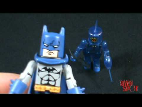 DC Minimates Series 1 Batman