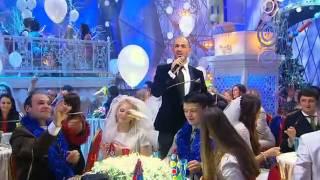 Методие Бужор -Ах эта свадьба 01.01.2013